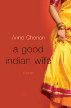 A good Indian wife cover image