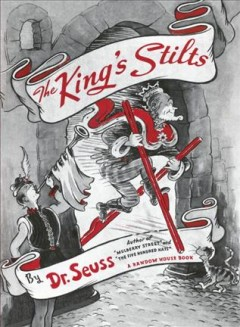 The king's stilts cover image