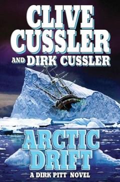 Arctic drift cover image