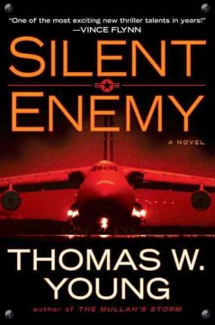 Silent enemy cover image