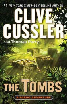 The tombs cover image