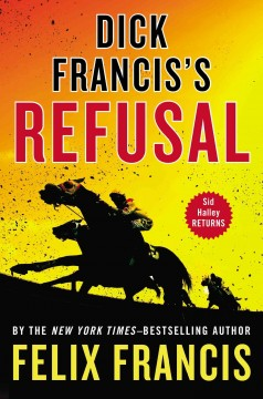 Dick Francis's refusal cover image