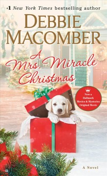 A Mrs. Miracle Christmas cover image