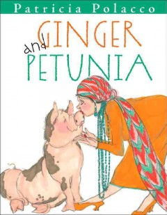Ginger and Petunia cover image