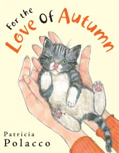 For the love of Autumn cover image