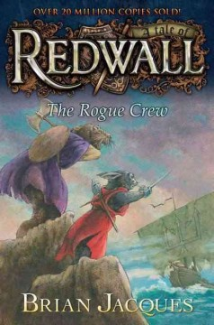 The Rogue Crew cover image