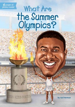 What are the Summer Olympics? cover image