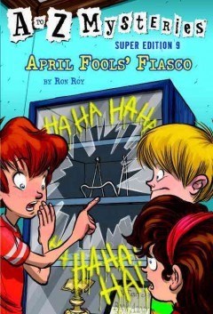 April Fools' fiasco cover image