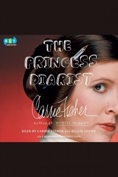 The princess diarist cover image