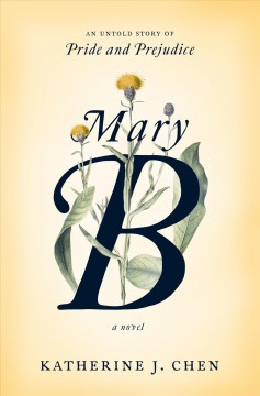 Mary B cover image