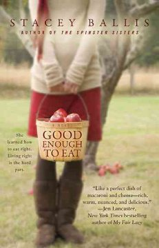 Good enough to eat cover image