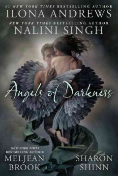 Angels of darkness cover image