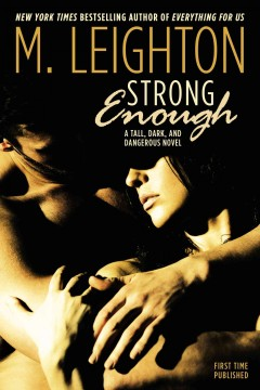 Strong enough cover image