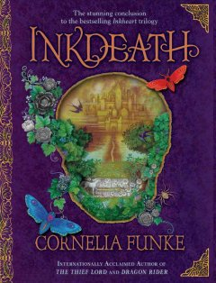 Inkdeath cover image