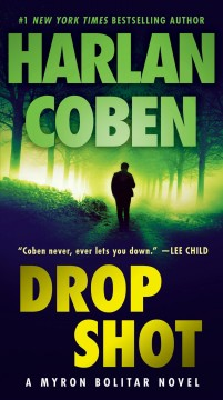 Drop shot cover image