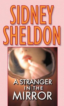 A stranger in the mirror cover image