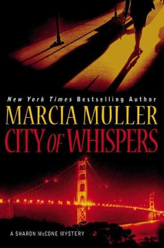 City of whispers cover image