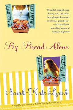 By bread alone cover image