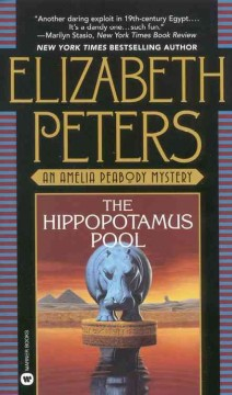 The hippopotamus pool cover image
