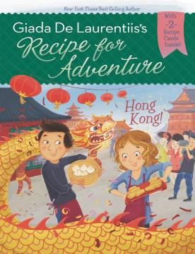 Hong Kong! cover image