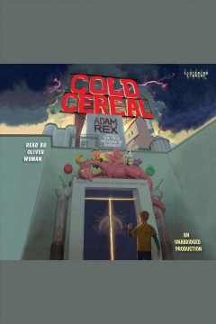 Cold cereal cover image