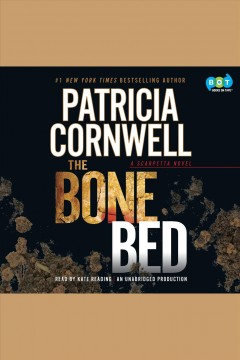 The bone bed cover image