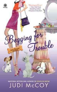 Begging for trouble cover image