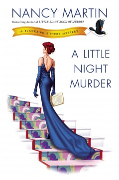 A little night murder cover image