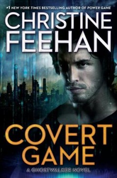 Covert game cover image