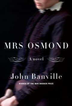 Mrs. Osmond cover image