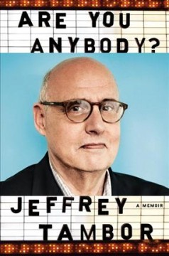 Are you anybody? : a memoir cover image