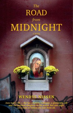 The road from midnight cover image