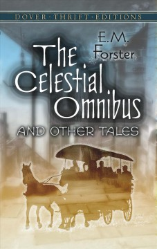 The celestial omnibus and other tales cover image
