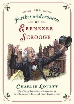 The further adventures of Ebenezer Scrooge cover image