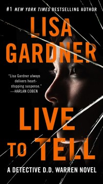 Live to tell cover image