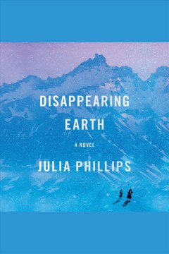 Disappearing Earth cover image