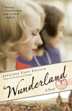 Wunderland cover image