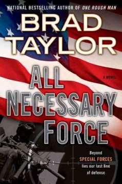 All necessary force cover image