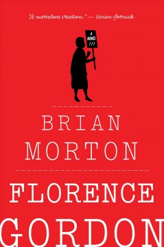Florence Gordon cover image