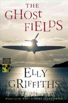 The ghost fields cover image