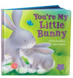 You're my little bunny cover image