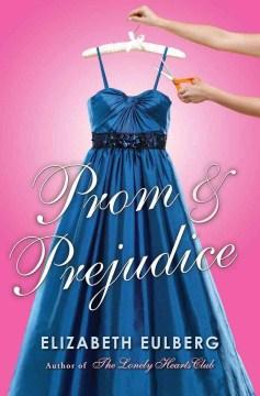 Prom & prejudice cover image
