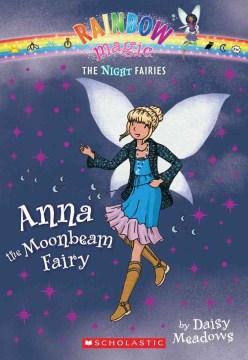 Anna the moonbeam fairy cover image