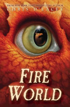 Fire world cover image
