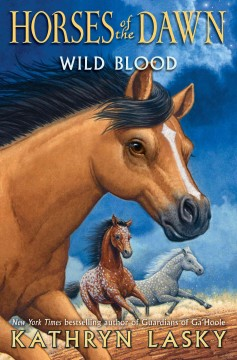 Wild blood cover image