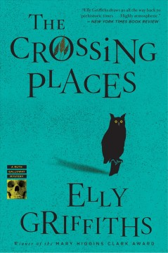 The crossing places cover image