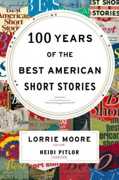 100 years of the best American short stories cover image