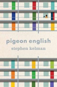 Pigeon English cover image