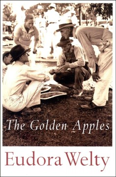 The golden apples cover image