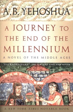 A journey to the end of the millennium : a novel of the Middle Ages cover image
